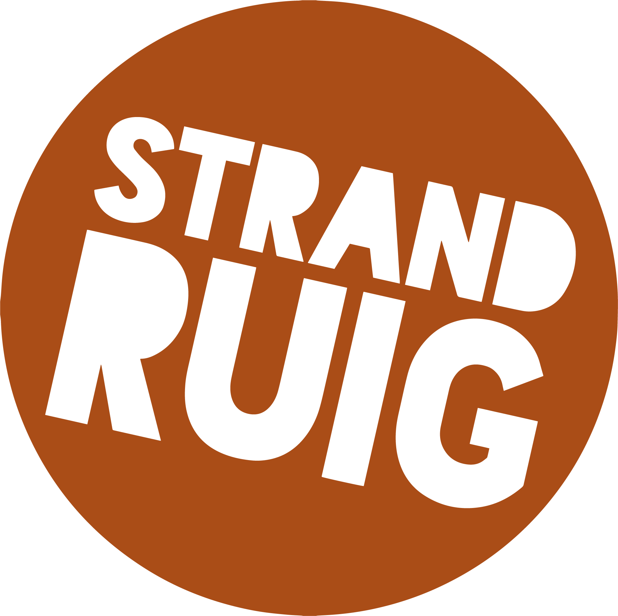 Strand Ruig